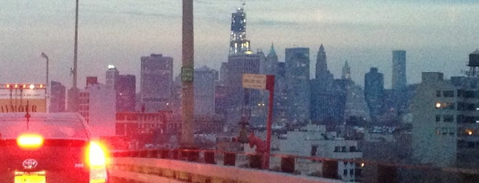 Top Of The World is one of NYC.