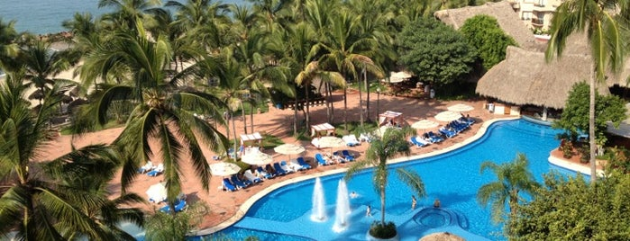 Fiesta Americana Puerto Vallarta is one of DMI Hotels.