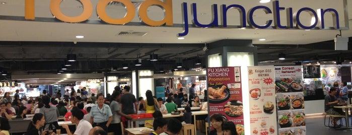 Food Junction is one of Food.