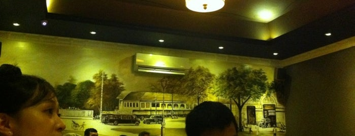 Charner Café is one of Café nhé:.