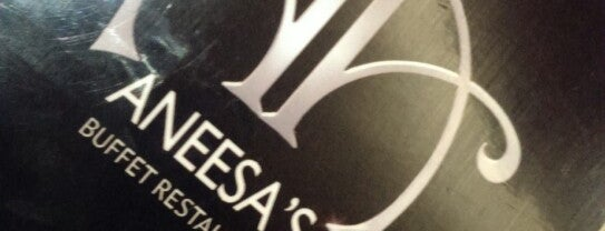 Aneesa's is one of Newcastle upon Tyne.