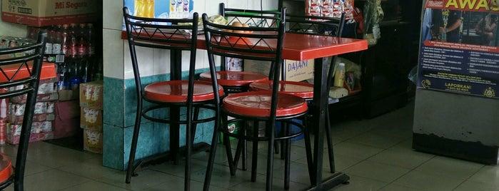 Restoran Nasi Kandar BJM Maju is one of Makan @ Utara #12.