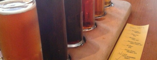 Iron Springs Pub & Brewery is one of SF Bay Area Brewpubs/Taprooms.