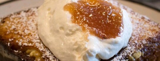 Sqirl Kitchen is one of Best Breakfast Dishes in LA.