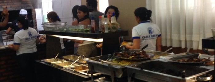 Tio Sam Restaurante is one of Lugares onde Comer Itz.