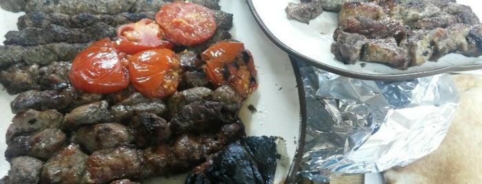 Shahrazad Restaurant   شهرزاد is one of Amman.