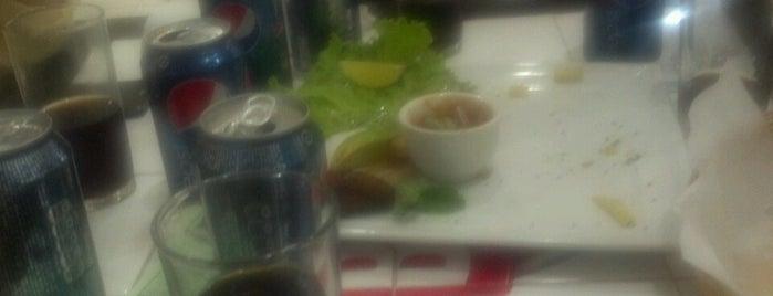 Fly Chopp is one of Favorite Food.