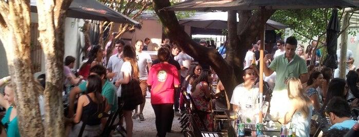 Vila Seu Justino is one of Lugares para ficar bebado em São Paulo.