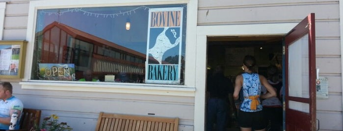 Bovine Bakery is one of Point Reyes.