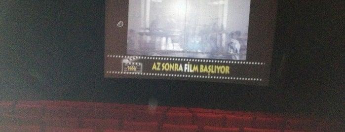Atlantis Sinemaları is one of Movie Theaters in Istanbul (Asian Side).