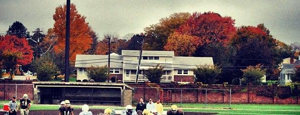 Haverhill Stadium is one of Haverhill.