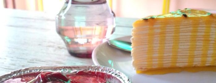 ร้านฮอมสุข Homemade is one of ลำพูน, ลำปาง, แพร่, น่าน, อุตรดิตถ์.