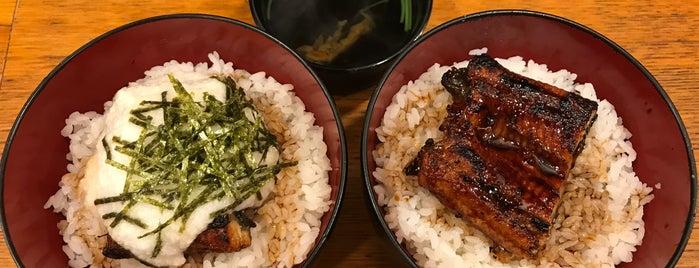 名代 宇奈とと 調布店 is one of 飲食店.
