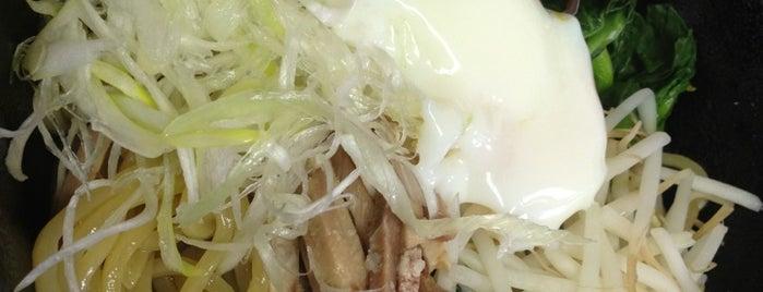 麺処 よっちゃん is one of さっしーのお気に入り.