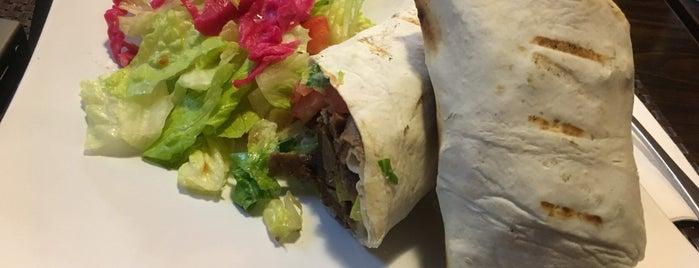 Cobani Gyros & Kebab's is one of Halal Dining.