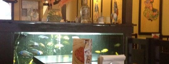 Таруми / Tarumi is one of Sushi. Kyiv. Японская кухня.