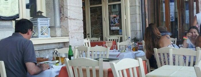 Τσίκουδο is one of Chios.