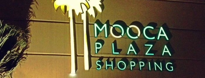 Mooca Plaza Shopping is one of Shoppings Grande SP.