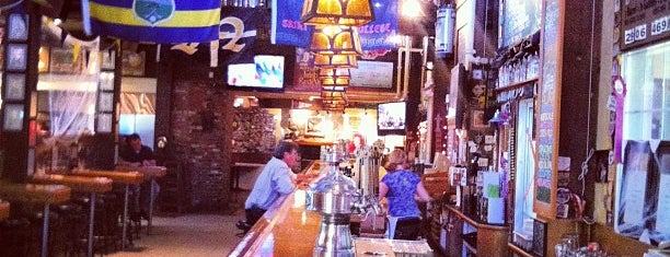 Moylan's Brewery & Restaurant is one of Beer Bay Area.