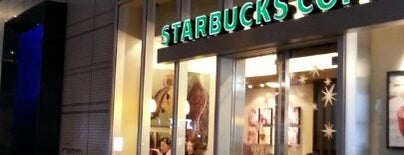 Starbucks is one of 秋葉原エリア.
