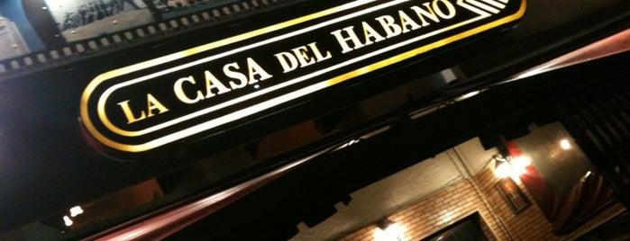 La Casa del Habano is one of ToDo BR - Sampa.