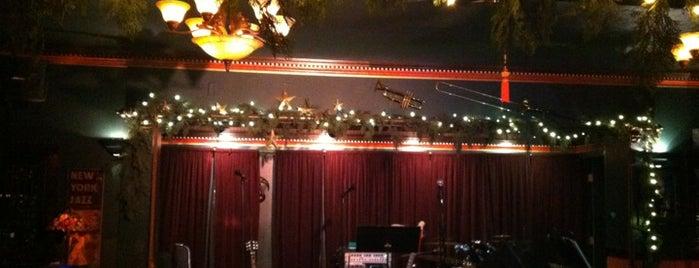Caroline's Jazz Club is one of Music.