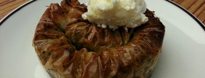 Erkonyalilar Etli Ekmek is one of Lezzet Duraklarım.