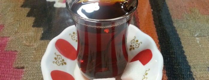 Kanatçı Bey is one of Lezzet Duraklarım.