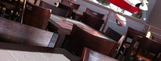 Bar Brahma is one of Hotspots SP.