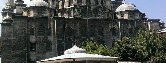 Eminönü Çarşı is one of İstanbul Avrupa Yakası #2 🍁🍃.