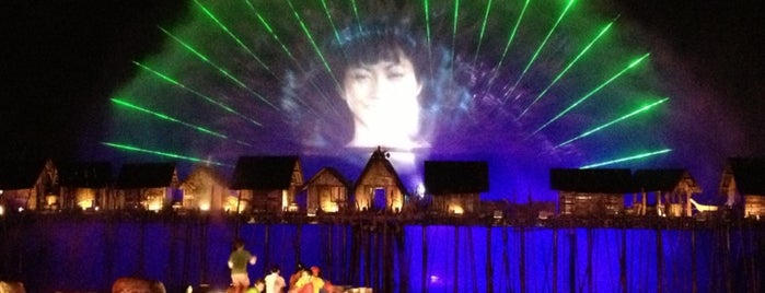 Songs Of The Sea Show is one of To-Do in Singapore.