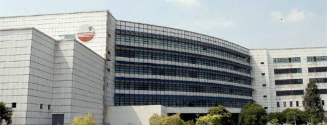 Universiti Tenaga Nasional (UNITEN) is one of Learning Centers,MY #5.