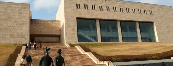 MOA Museum of Art is one of Jpn_Museums2.
