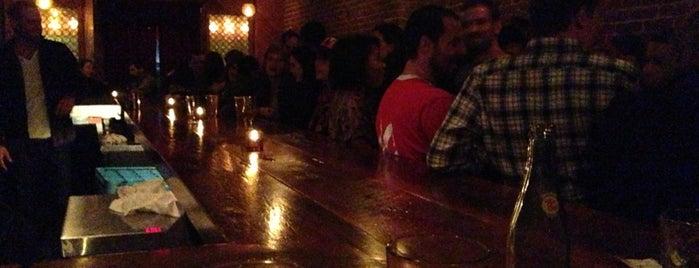 El Prado is one of LA Bars and Pubs.