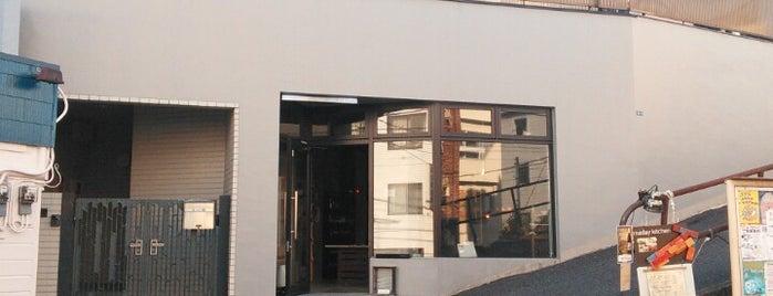 Archivando is one of Tokyo.