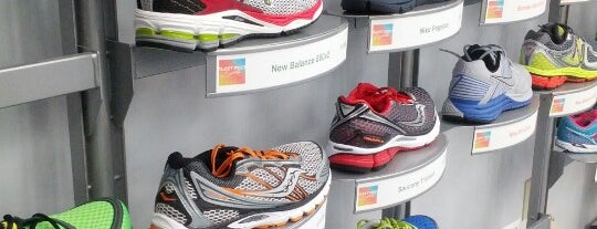 Fleet Feet Sports is one of The 15 Best Places with Good Service in Buffalo.