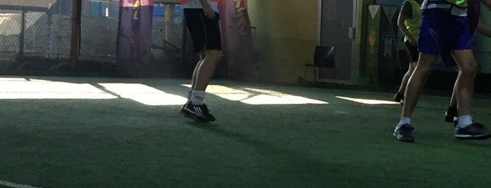 Planet Futsal is one of jihan.