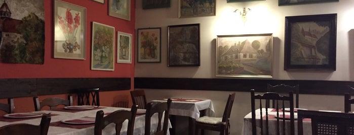 La Polonesa is one of Restaurantes en Madrid.