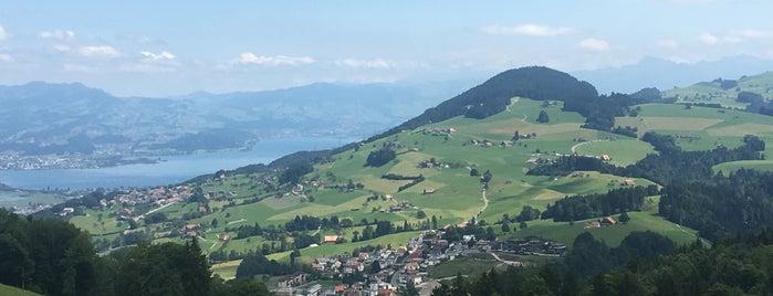 Gasthaus Rossberg is one of Schindellegi.
