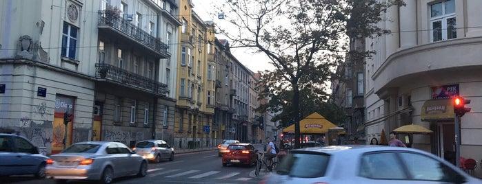Klinika za traumatologiju is one of Places to visit in Zagreb.