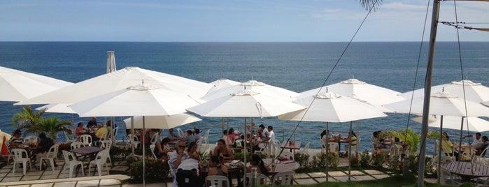 Beto's Restaurante is one of mar.