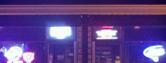 Neighborhood Inn is one of Restaurants.