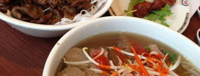 Pho-Mi 99 is one of Mississauga.
