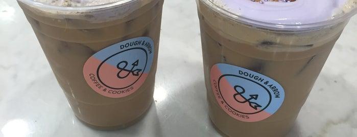 Dough & Arrow is one of Anaheim.