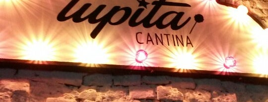 Lupita Cantina is one of The 15 Best Places for Dancing in Guadalajara.