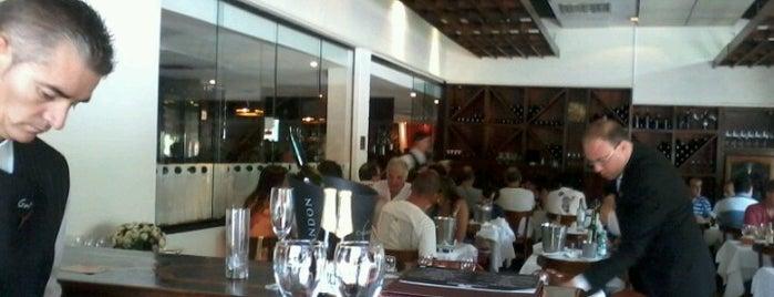Garden Restaurante is one of Rio de Janeiro.