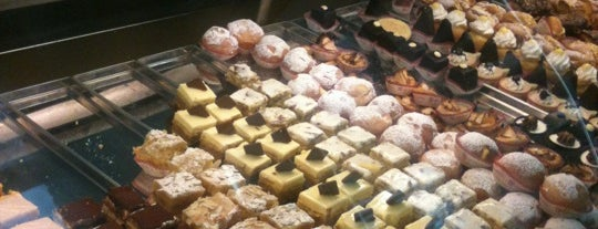Pasticceria Novecento Risto Bar is one of Veneto best places 2nd part.
