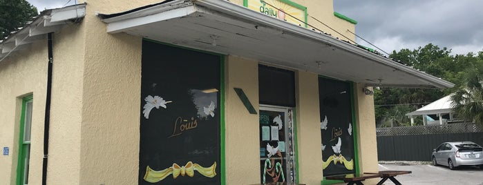 Daily Green is one of Gainesville Restaurants.