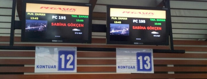 Elazığ Airport (EZS) is one of Airports in Turkey.