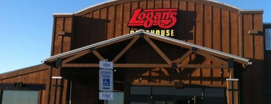 Logan's Roadhouse is one of $ Saving Spots.